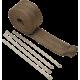 Kit bandaj Cycle termica metal 51mm x 7,6m